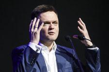 Szymon Hołownia zawalczy o fotel prezydenta?