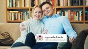 Szymon Hołownia: Żona wspomina pierwszą randkę. Kandydat na prezydenta popełnił kardynalny błąd
