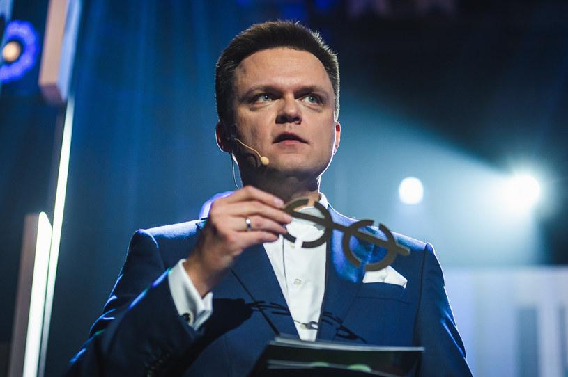 Szymon Hołownia /Fot. Karol Makurat/REPORTER /Reporter