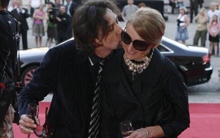 Szymon i Magda Majewscy /Agencja SE/East News