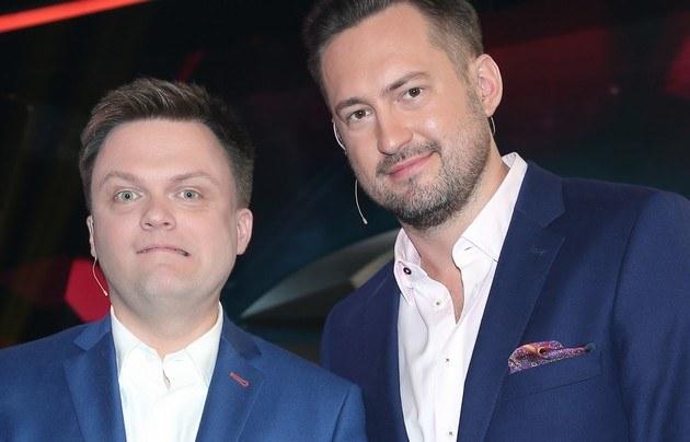 Szymon i Marcin /- /MWMedia