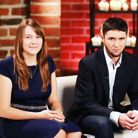 Szymon i Marysia już nie są parą /TVP