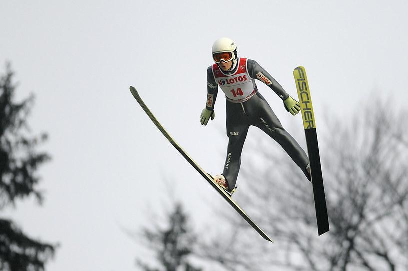 Szymon Jojko /Newspix