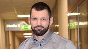 Szymon Kołecki debiutuje jako prezenter