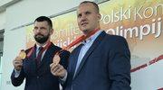 Szymon Kołecki i Marcin Dołęga po 9 latach odebrali medale olimpijskie