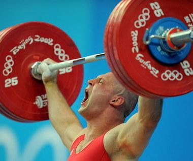 Szymon Kołecki mistrzem olimpijskim z Pekinu