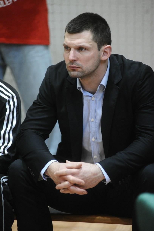 Szymon Kołecki /Agencja Gazeta