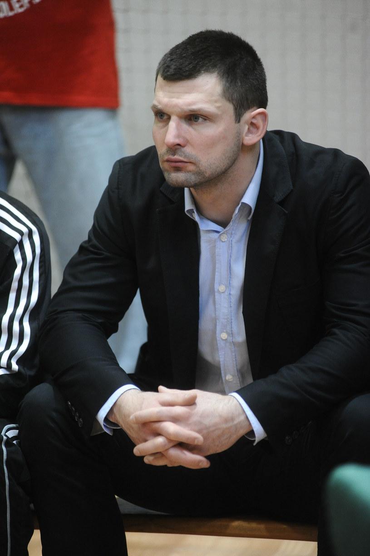 Szymon Kołecki /Michał Grocholski /