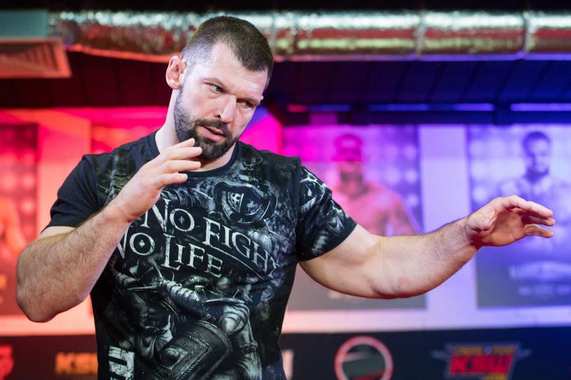 Szymon Kołecki /Tomasz Jastrzebowski/REPORTER /East News