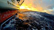 Szymon Kuczyński: Wielki wyczyn samotnego żeglarza
