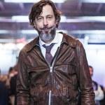 Szymon Majewski: Bez brody wyglądam na leszcza