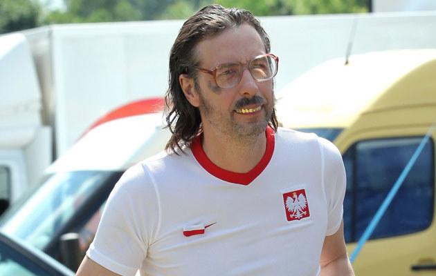 Szymon Majewski, fot. Paweł Wrzecion  /MWMedia