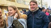 """Szymon Majewski kpi z Tomasza Lisa. """"Jeszcze dziennikarz czy już polityk?"""""""