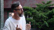 Szymon Majewski o mediach społecznościowych