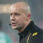 Szymon Marciniak: Miałem teraz czas w domu na przeanalizowanie swoich meczów
