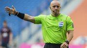 Szymon Marciniak na drugim miejscu listy najlepszych europejskich sędziów!