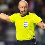 Szymon Marciniak poprowadzi hitowy mecz Ligi Mistrzów