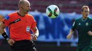 Szymon Marciniak sędzią głównym na Euro 2016