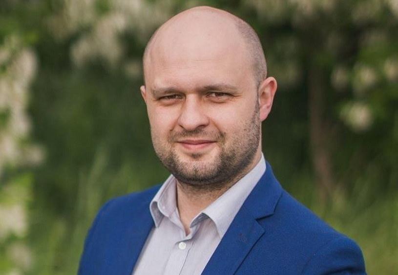 Szymon Pogoda /facebook.com