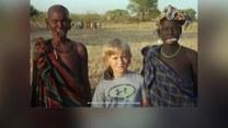Szymon Radzimierski wśród plemion Etiopii