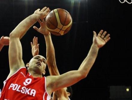 Szymon Szewczyk zaliczył double-double w meczu ligi włoskiej /AFP