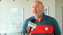 Szymon Ziółkowski dla Interii: Byłem już spakowany. Wideo