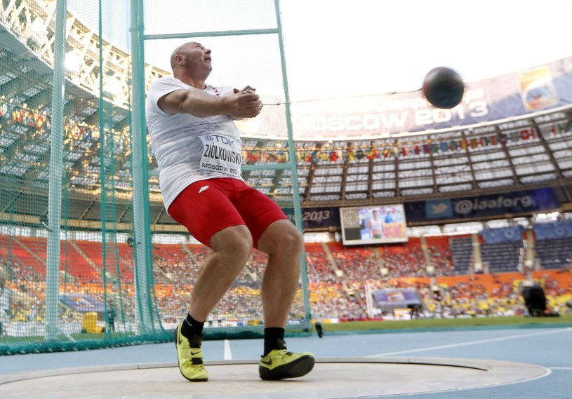Szymon Ziółkowski /AFP