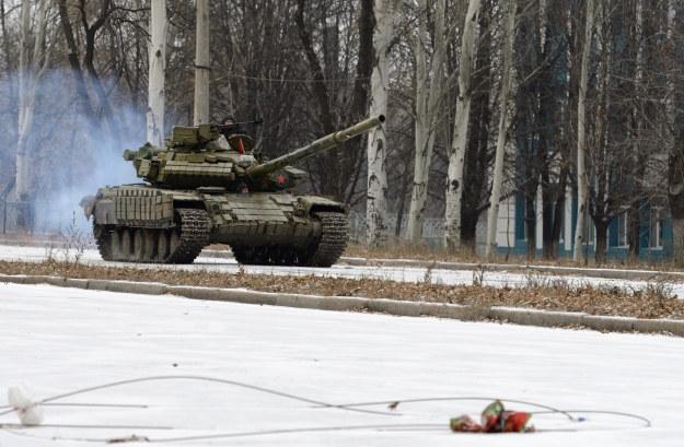 T-72 /AFP