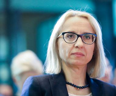 T. Czerwińska: system finansowy stabilny, a KSF gotowy do działania