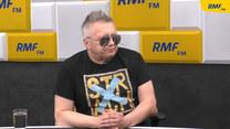 """T.Love pracuje nad nową płytę. Komu Muniek Staszczyk chce się """"odszczekać""""?"""