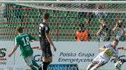 T-Mobile Ekstraklasa: Drugie zwycięstwo beniaminka. GKS ograł Koronę
