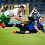T-Mobile Ekstraklasa: Zawisza przegrał piąty mecz z rzędu. Przełamanie Lechii