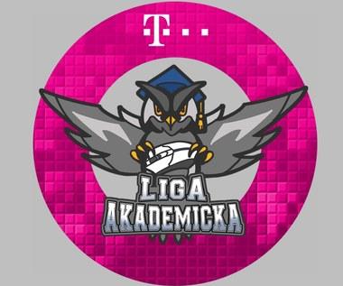 T-Mobile Liga Akademicka: Wielkie Derby Śląska i Warszawy otwierają drugi sezon
