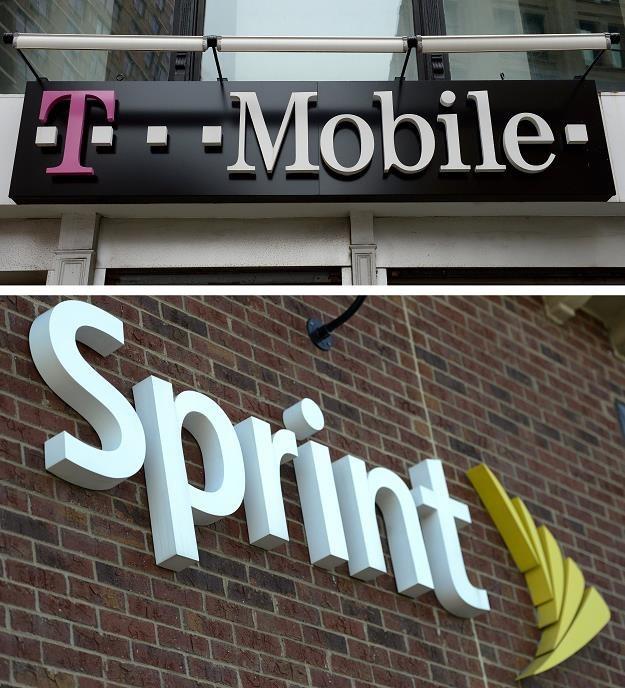 T-Mobile przejmie Sprint Corp. /EPA