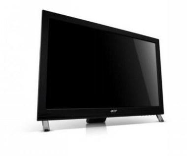T231H - dotykowy monitor od Acera