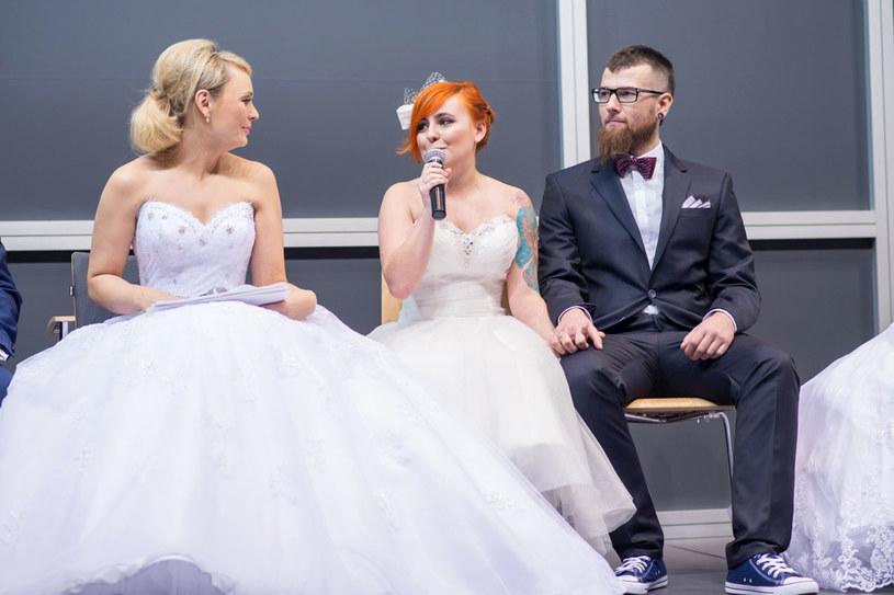 Ta byłio w roku 2014 podczas Targów Ślubnych Wedding w Warszawie /materiały prasowe