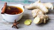 Ta herbata rozgrzewa i leczy