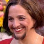 Ta kobieta stała się sławna dzięki... brodzie