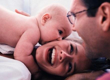 Ta matka, która urodzi? /ThetaXstock