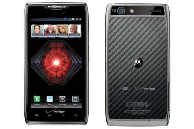 Ta Motorola jest prawdziwą rekordzistką /materiały prasowe