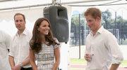 Ta sukienka Kate Middleton była tania jak barszcz! Ładna?