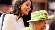 Ta wpadka Meghan Markle zadziwiła nawet królową! Nie wiedziała, co ma zrobić!