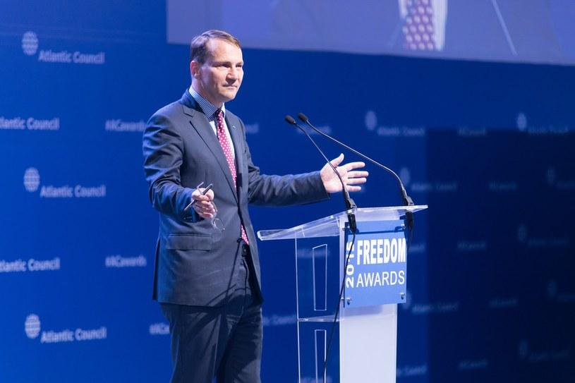"""""""Taaaaką dużą mam kosiarkę"""" /Krzysztof Kaniewski /Reporter"""