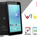 Tablet Allview Viva i7G z procesorem Intel SoFIA 3G-R