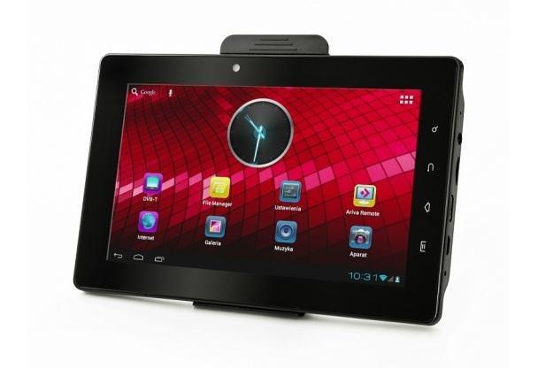 Tablet Ferguson S3 /materiały prasowe