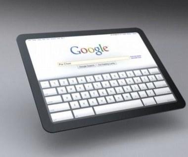 Tablet Google ze stajni Asusa?