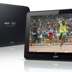 Tablet Iconia Tab A510 Olympic Games Edition
