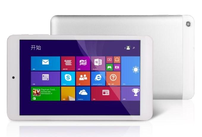 Tablet Kingsing z systemem Windows. /materiały prasowe