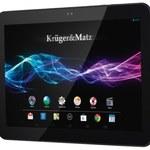 Tablet Kruger&Matz 1060G z modemem 3G już w sprzedaży