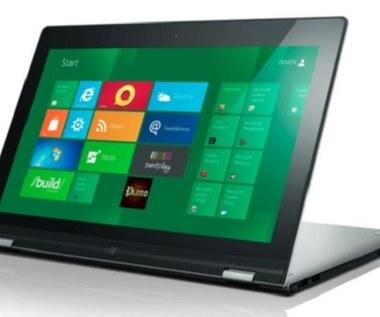 Tablet, laptop, monitor... a może wszystko w jednym?